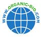 Organic-bio.com - Le logo de l'annuaire international des fournisseurs de la production bio et des services
